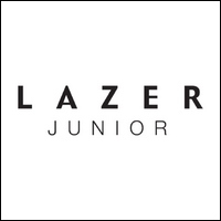 Lazer Junior logo